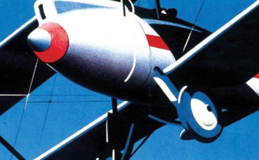 Book: Richard Halliburton, The FlyingCarpet