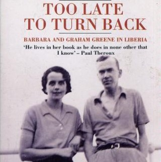 Book: Barbara Greene, Too Late to Turn Back