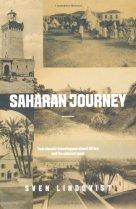 Lindqvist Saharan Journey