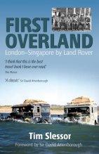 First Overland Slessor