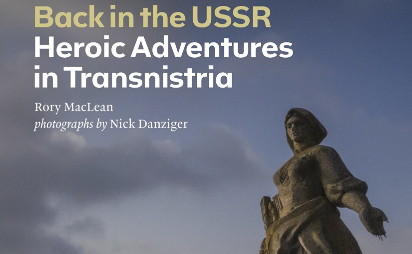 Book: Back in the USSR, Maclean & Danziger