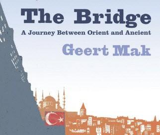 Book: The Bridge by GeertMak