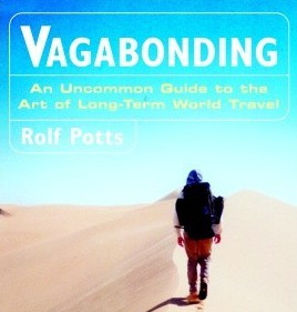 Book: Rolf Potts on being a vagabond