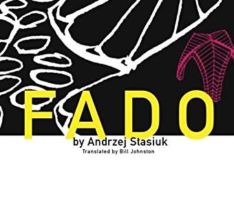 Book:  Fado, by AndrzejStasiuk