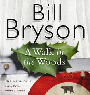 stylistic analysis novel walk woods bill bryson Listen to walk in the woods audiobook by bill bryson stream and download audiobooks to your computer, tablet or mobile phone bestsellers and latest releases try any audiobook free.