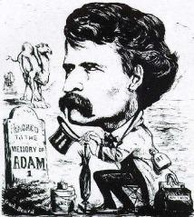 Twain Innocents Abroad