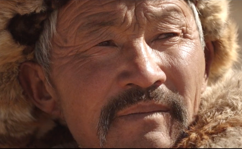 Video & essay: Nomads of Mongolia (6m27s)