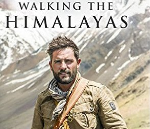Book:  Walking the Himalayas with Levison Wood