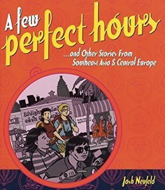 Book: A Few Perfect Hours, JoshNeufeld