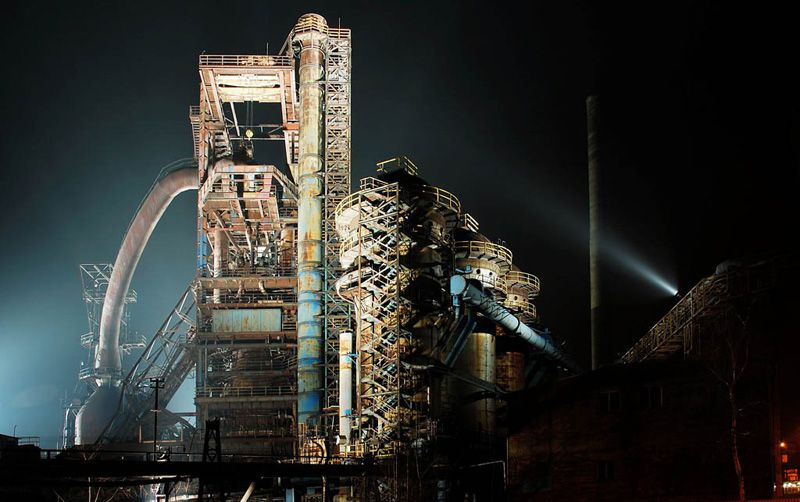 Article: Ostrava – steel heart of the CzechRepublic
