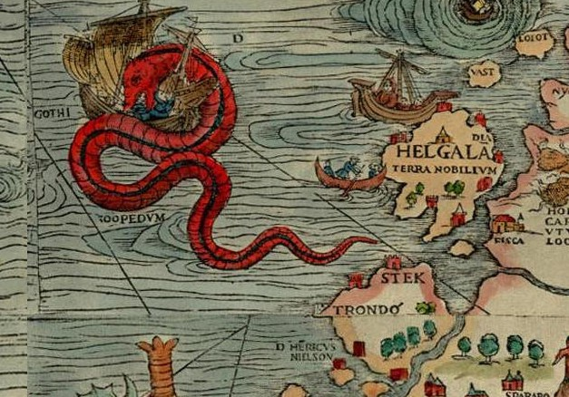Article: There be dragons…Paul Theroux on travel in an unsafeworld