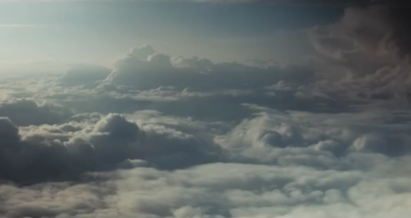 Video:  The unexpected beauty of travelling solo(3m:o9s)