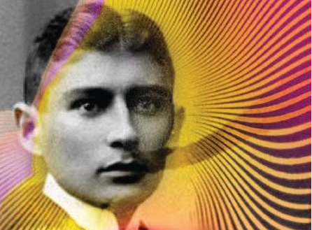 Article: Travel 'On the Cheap' with Franz Kafka…guidebook writer