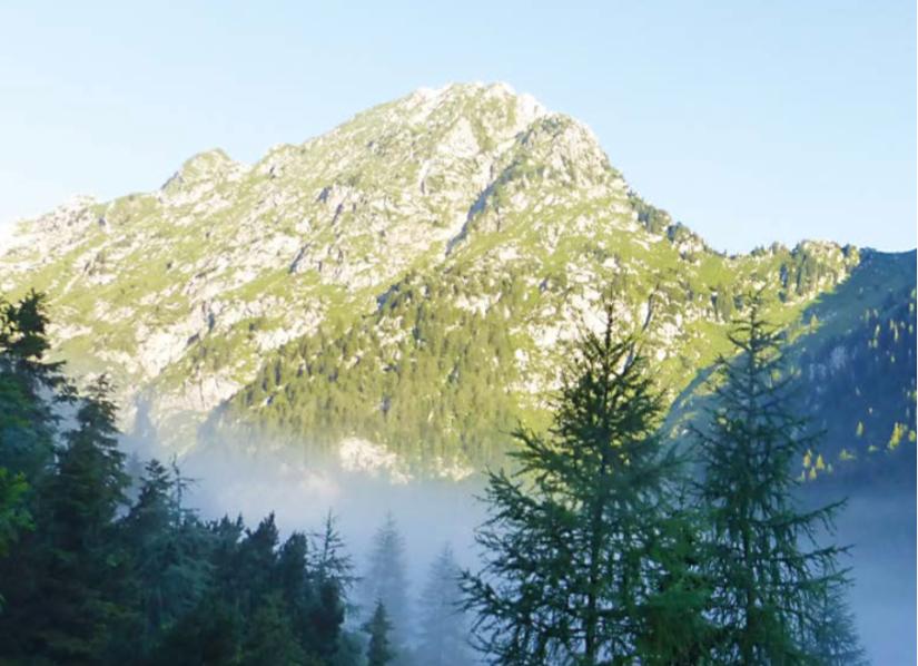 Article:  Beneath the surface inSlovenia