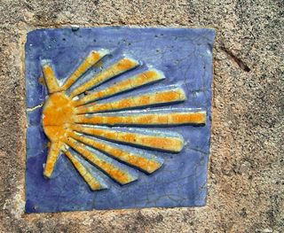 Article & book: The Camino de Santiago & travel snobbery